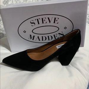 Block heels!!!!!